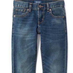 NWT Built-in Flex Medium Wash Boys' Jeans